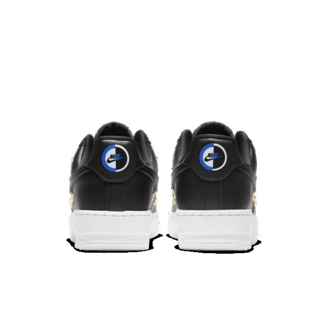 Air Force 1 LX  zwart