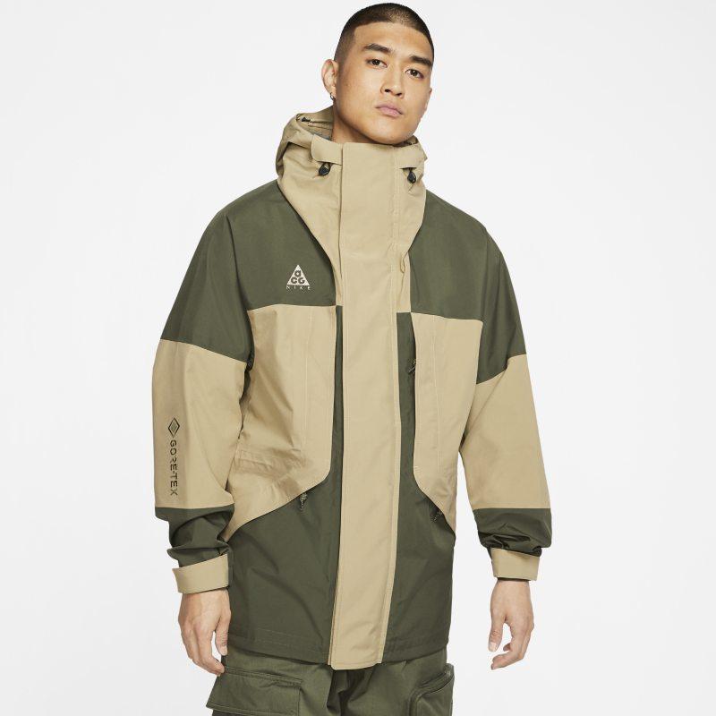 Nike Nike ACG GORE-TEX Mens Jacket - Green