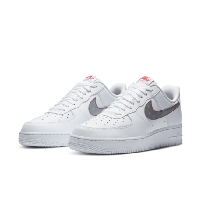 3M Nike Pack Air Force 1