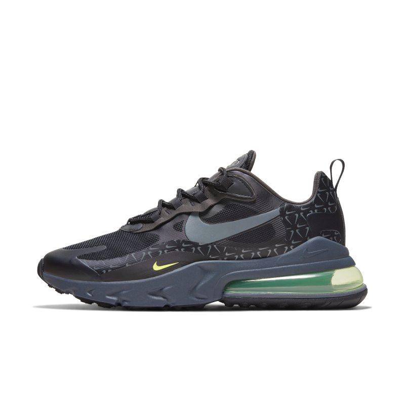 Sneaker Nike Nike Air Max 270 React Zapatillas - Hombre - Negro
