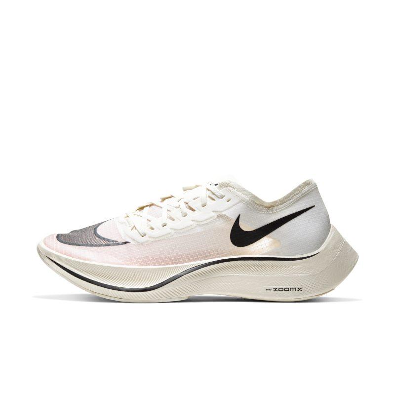 Nike ZoomX Vaporfly NEXT% Zapatillas de running - Crema