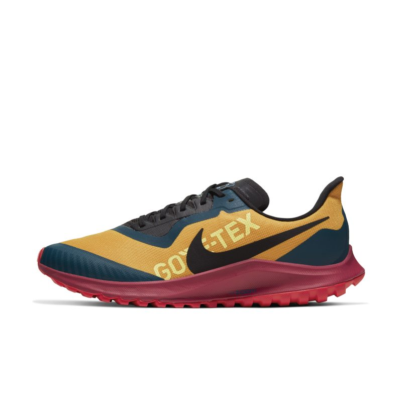 Nike Air Zoom Pegasus 36 Trail GORE-TEX Zapatillas de running para trail - Hombre - Oro