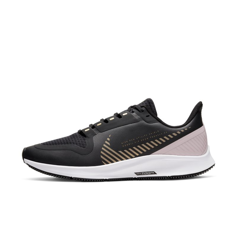 Scarpa da running Nike Air Zoom Pegasus 36 Shield - Donna - Grigio