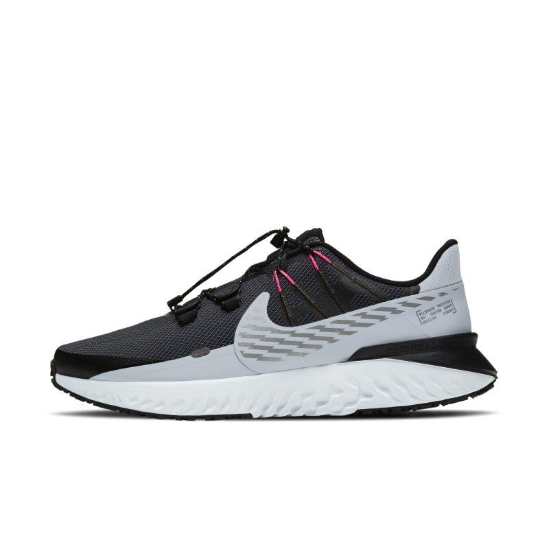 Nike Legend React 3 Shield Zapatillas de running - Hombre - Negro