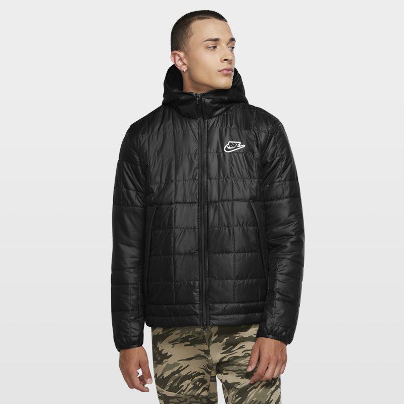 Nike Sportswear Synthetic-Fill Herenjack - Zwart