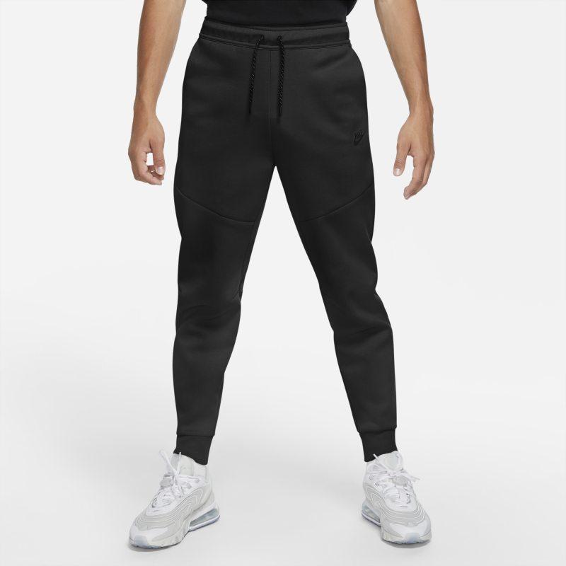 Nike Sportswear Tech Fleece Joggingbroek voor heren – Zwart