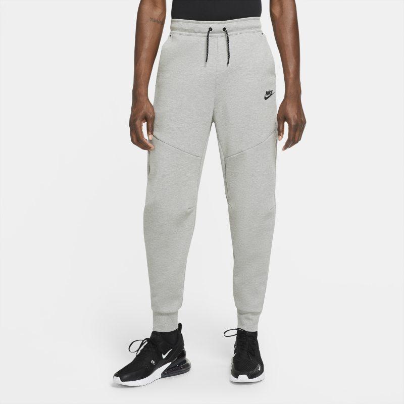 Nike Sportswear Tech Fleece Joggingbroek voor heren - Grijs