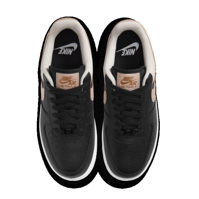 Nike WMNS Air Force 1 'Orewood Brown'