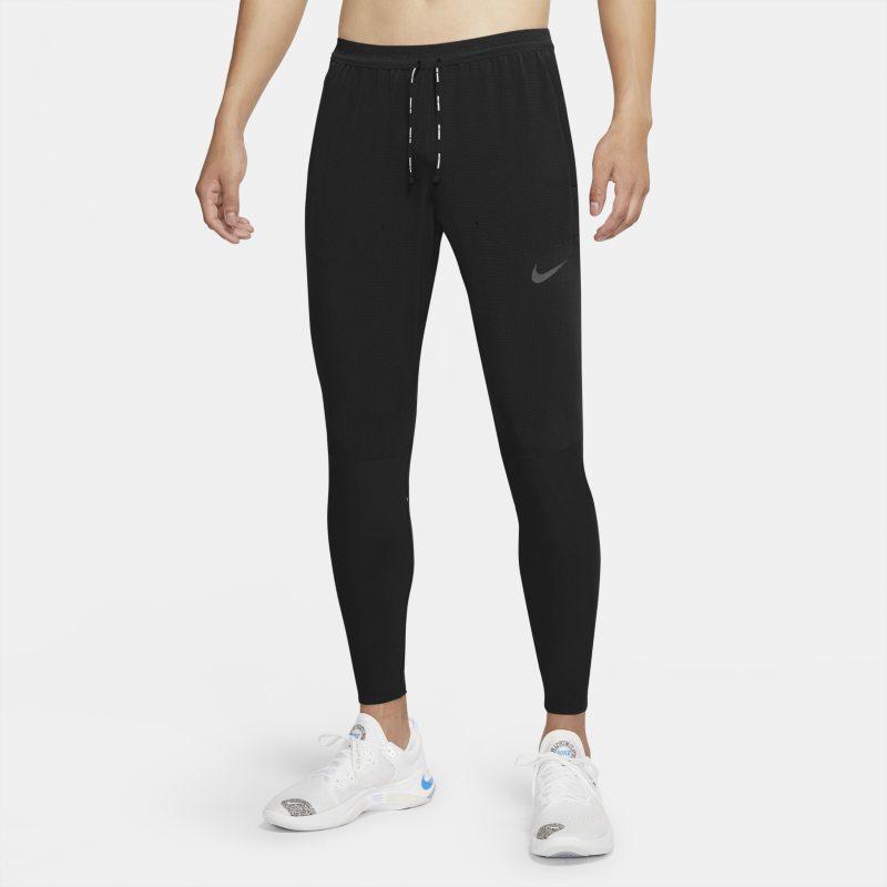 Nike Swift Hardloopbroek voor heren - Zwart
