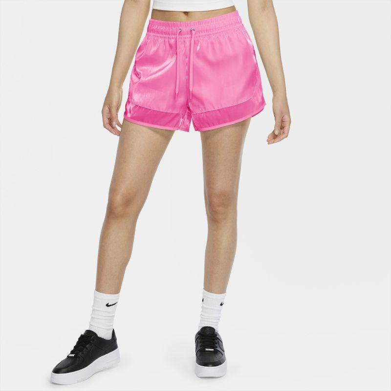 Nike Air Damesshorts - Roze