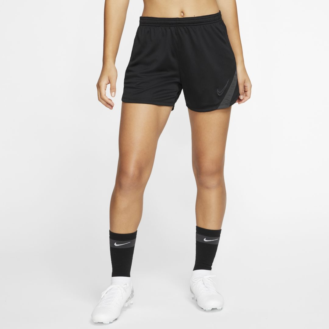 Nike Nike Dri-FIT Academy Pro Women's Soccer Shorts Size ...