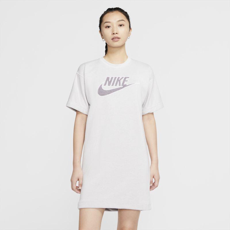 Nike Sportswear Jurk - Grijs