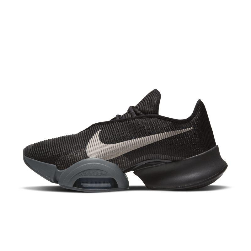 Nike Air Zoom SuperRep 2 Zapatillas para las clases de HIIT - Hombre - Negro