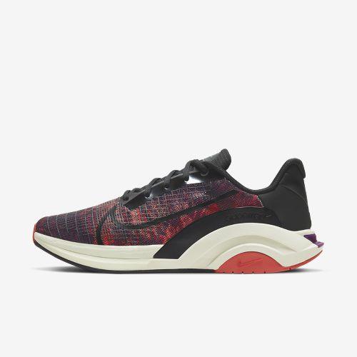 Nike ZoomX SuperRep Surge Men's Shoes (Black/Martian Sunrise)