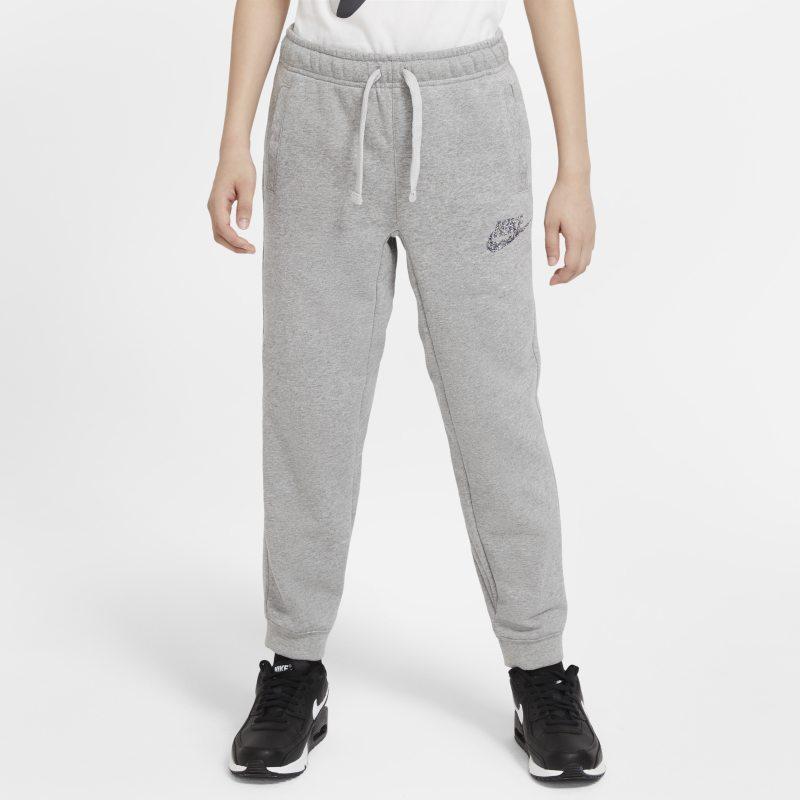 Nike Sportswear Kinderbroek - Grijs