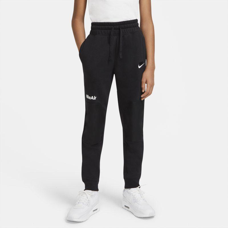 Nike Air Jongensbroek - Zwart