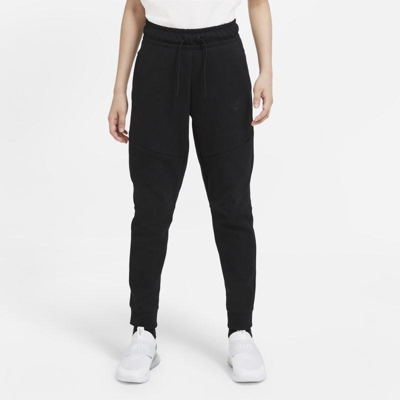 Nike Sportswear Tech Fleece Jongensbroek - Zwart