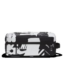 バスケットボール「ナイキ スポーツウェア シューズ ボックス バッグ CU9283-010 ブラック」