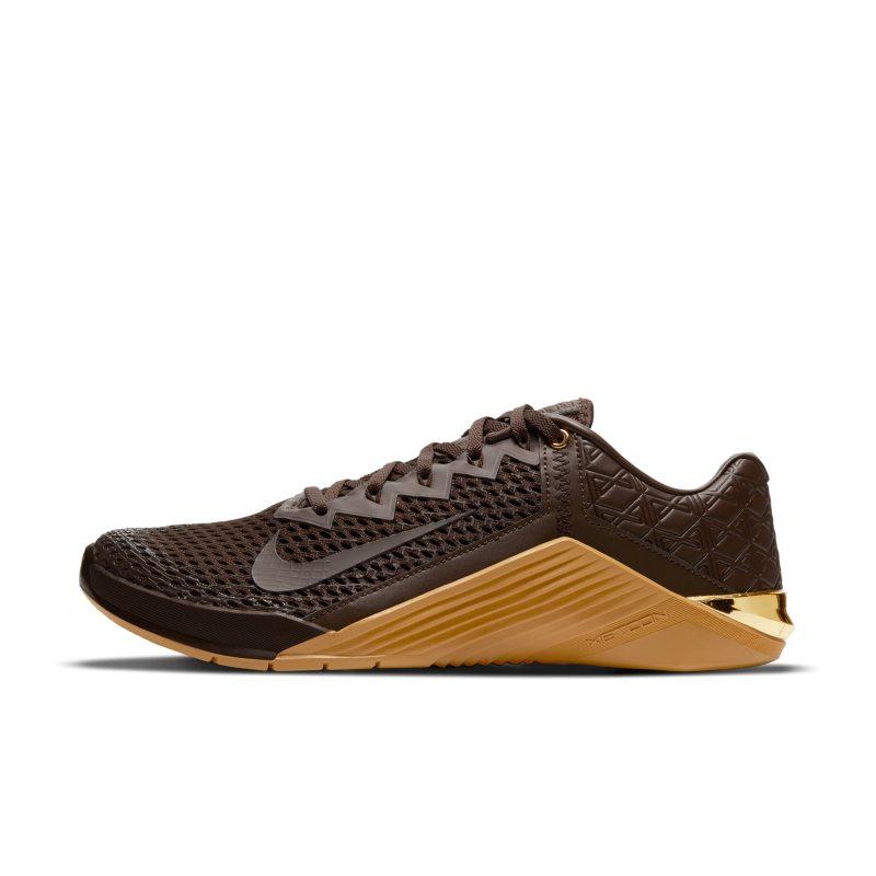 Nike Metcon 6 Premium Zapatillas de entrenamiento - Marrón