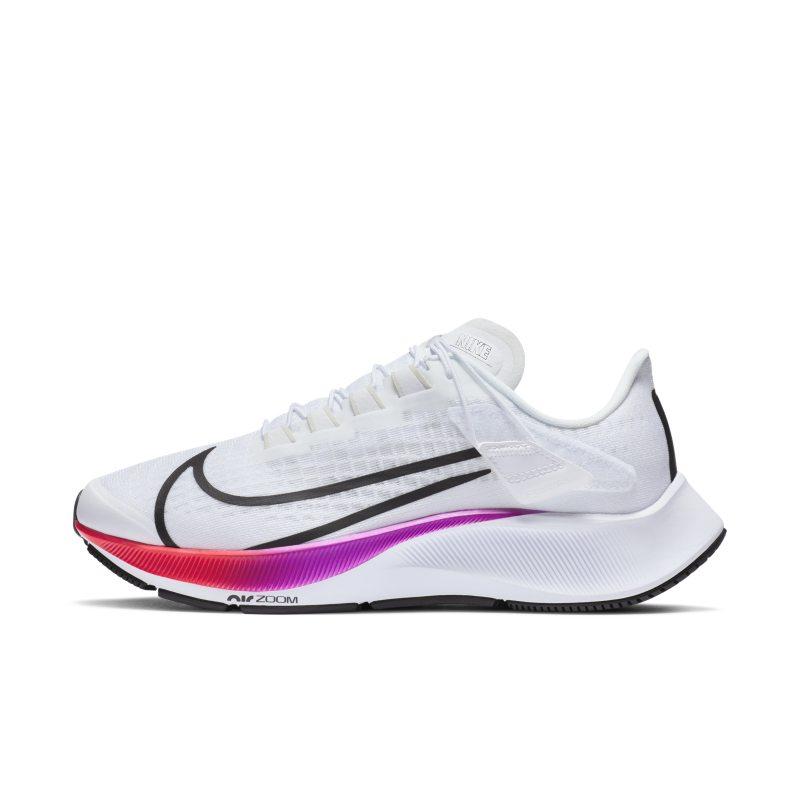 Nike Air Zoom Pegasus 37 FlyEase Zapatillas de running (anchas) - Mujer - Blanco