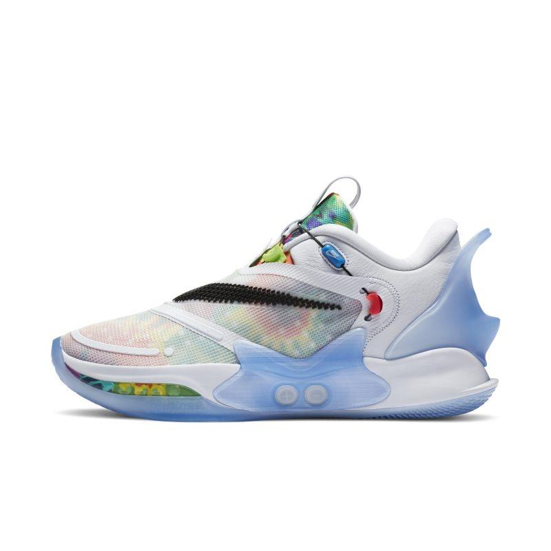"Nike Nike Adapt BB 2.0""Tie-Dye""Basketball Shoe - White"