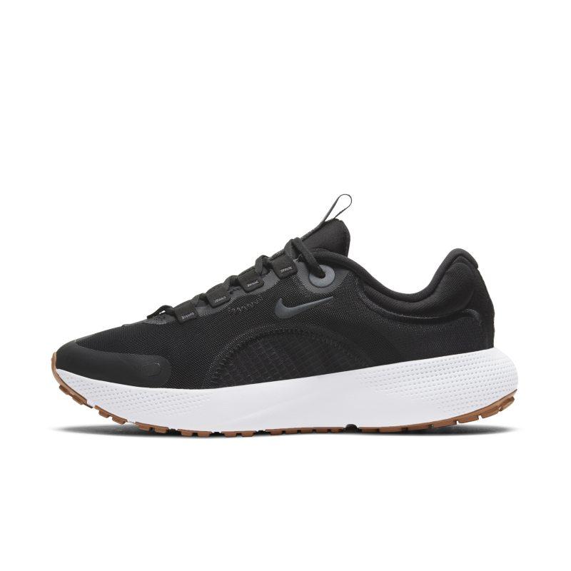 Nike React Escape Run Zapatillas de running - Mujer - Negro