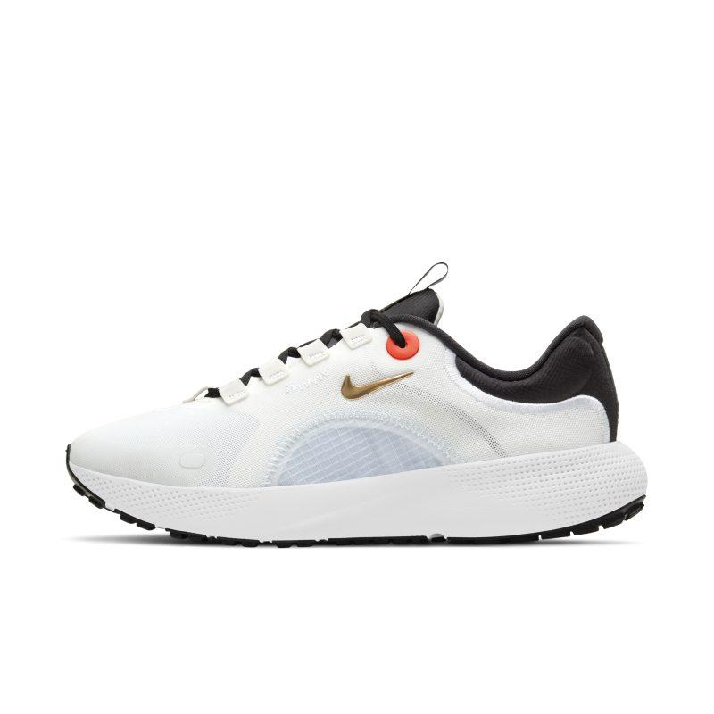 Nike React Escape Run Zapatillas de running - Mujer - Blanco