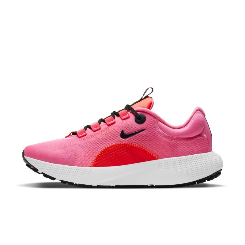 Nike React Escape Run Zapatillas de running - Mujer - Rojo