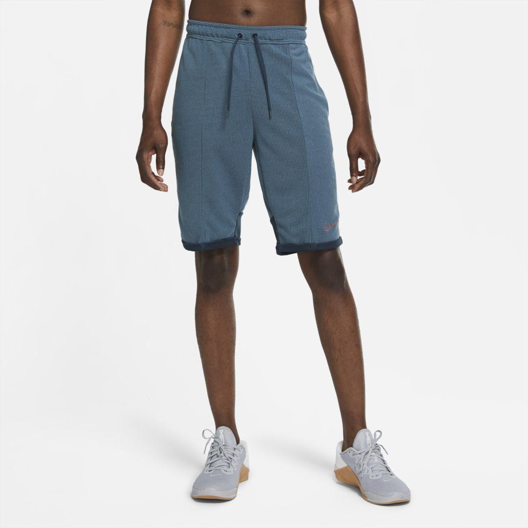 Nike Men's Training Shorts (Deep Ocean) - Clearance Sale ...
