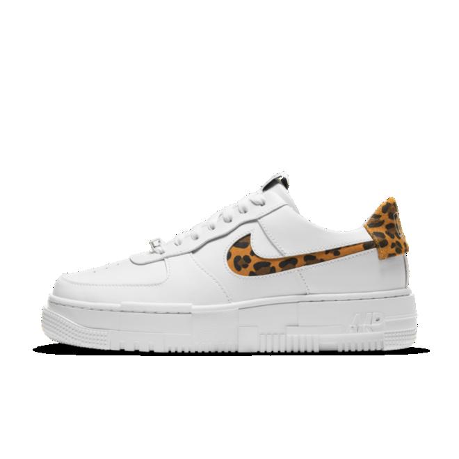Air Force Pixel Leopard