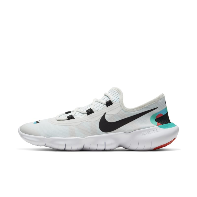 Nike Free RN 5.0 2020 Zapatillas de running - Hombre - Blanco