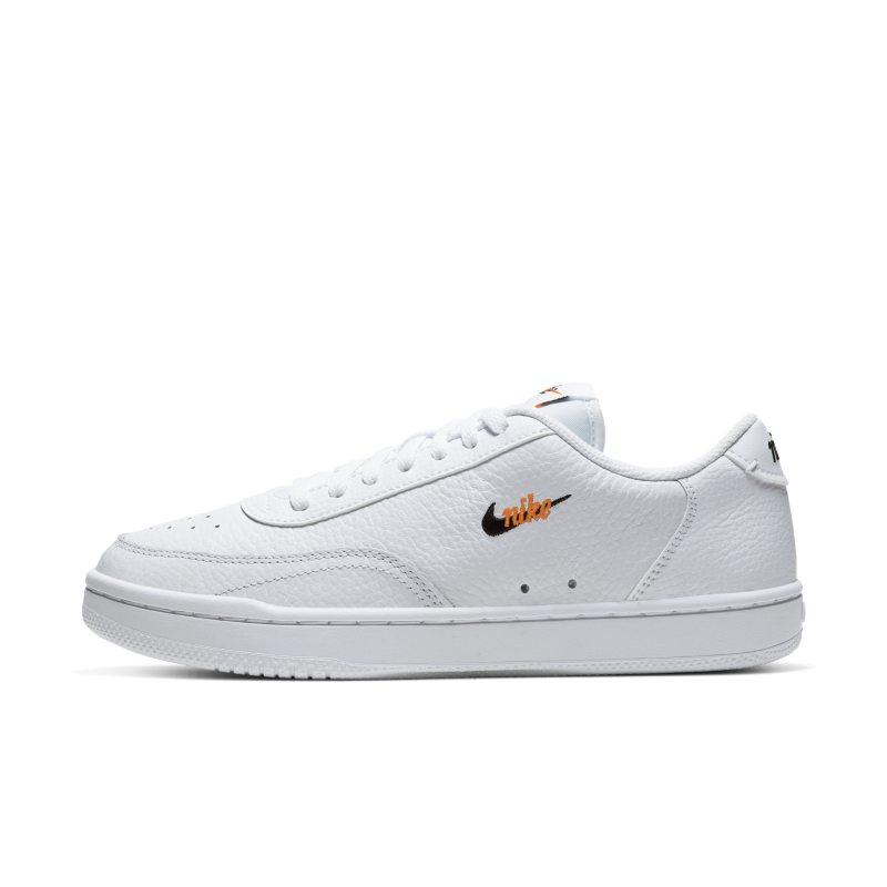 Nike Court Vintage Premium Damesschoen - Wit