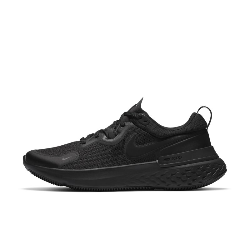 Nike React Miler Zapatillas de running - Mujer - Negro