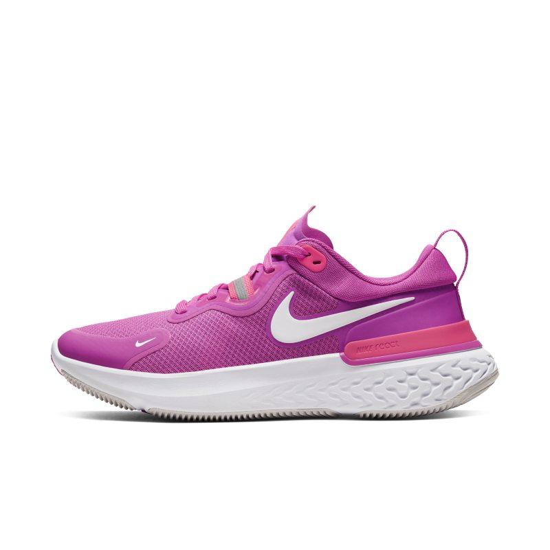Nike React Miler Zapatillas de running - Mujer - Rosa