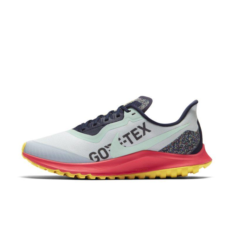 Nike Air Zoom Pegasus 36 Trail GORE-TEX Zapatillas de running para trail - Mujer - Azul