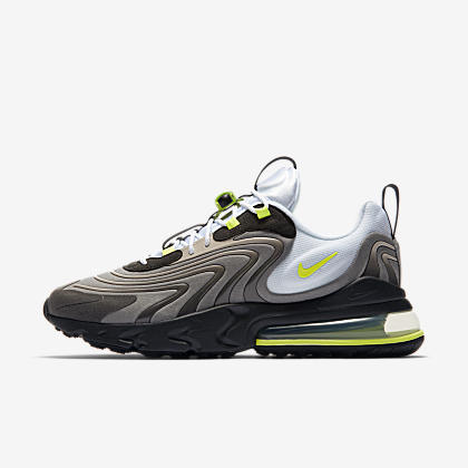 Nike Air Max 270 React Winter Men's Shoe. Nike.com
