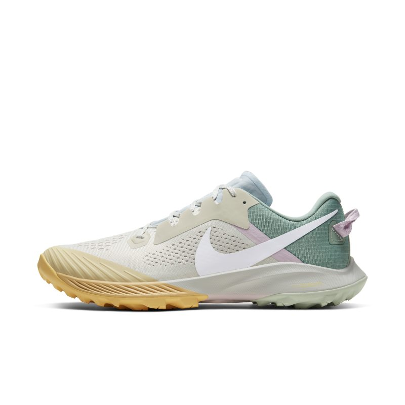 Nike Air Zoom Terra Kiger 6 Zapatillas de trail running - Hombre - Crema