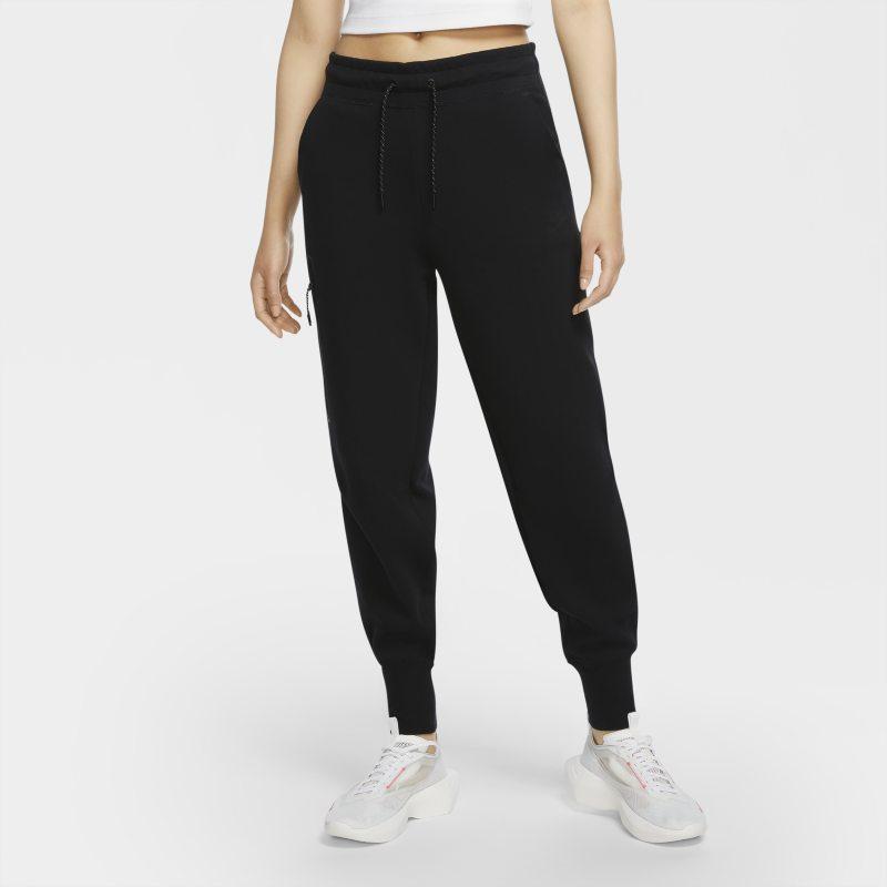 Nike Sportswear Tech Fleece Damesbroek - Zwart