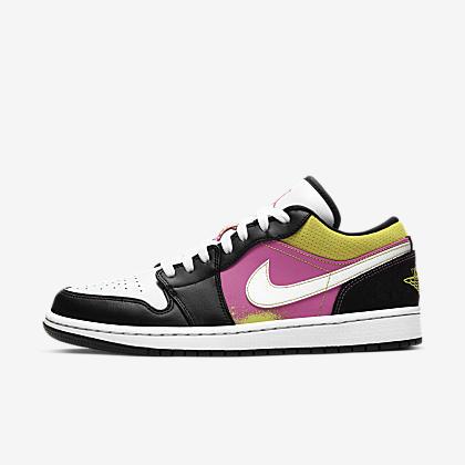 Air Jordan 1 Low Shoe Nike Com