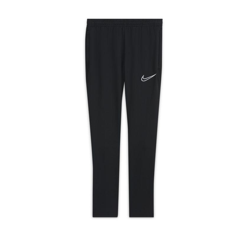 Nike Dri-FIT Academy Knit voetbalbroek voor kids - Zwart