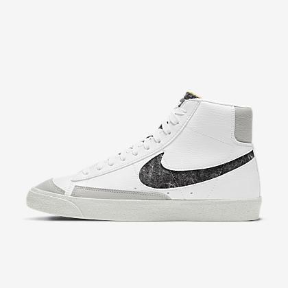 Nike Blazer Low SE Women's Shoe. Nike ID