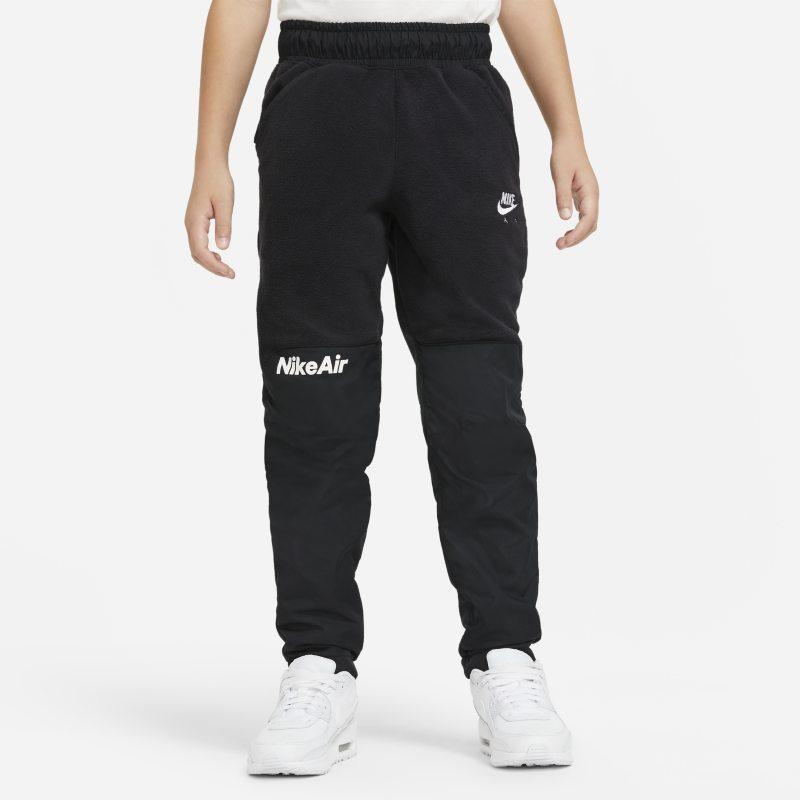 Nike Air Winterbroek voor jongens - Zwart
