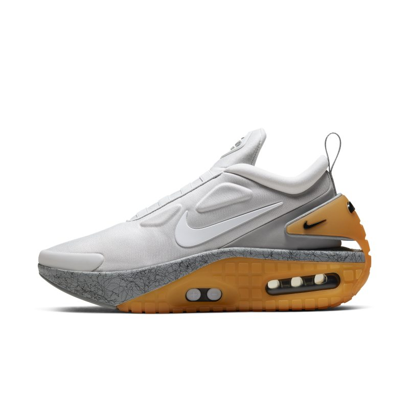 Nike Nike Adapt Auto Max Mens Shoe - Grey