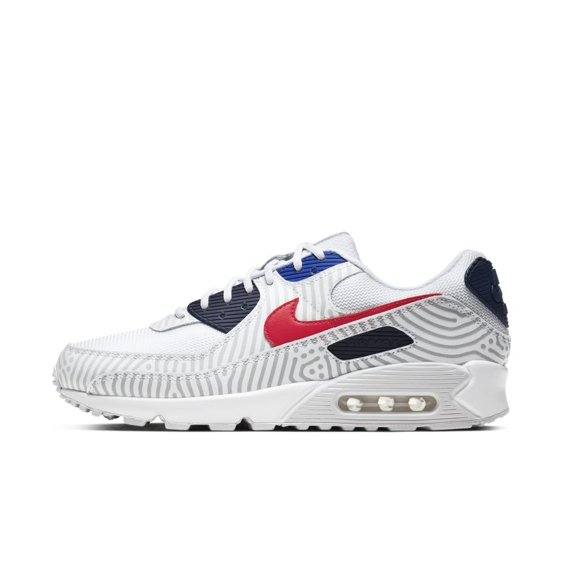 Nike Air Max 90 Herenschoen – Wit