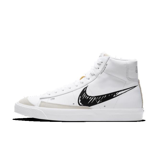 Nike Sketch Black