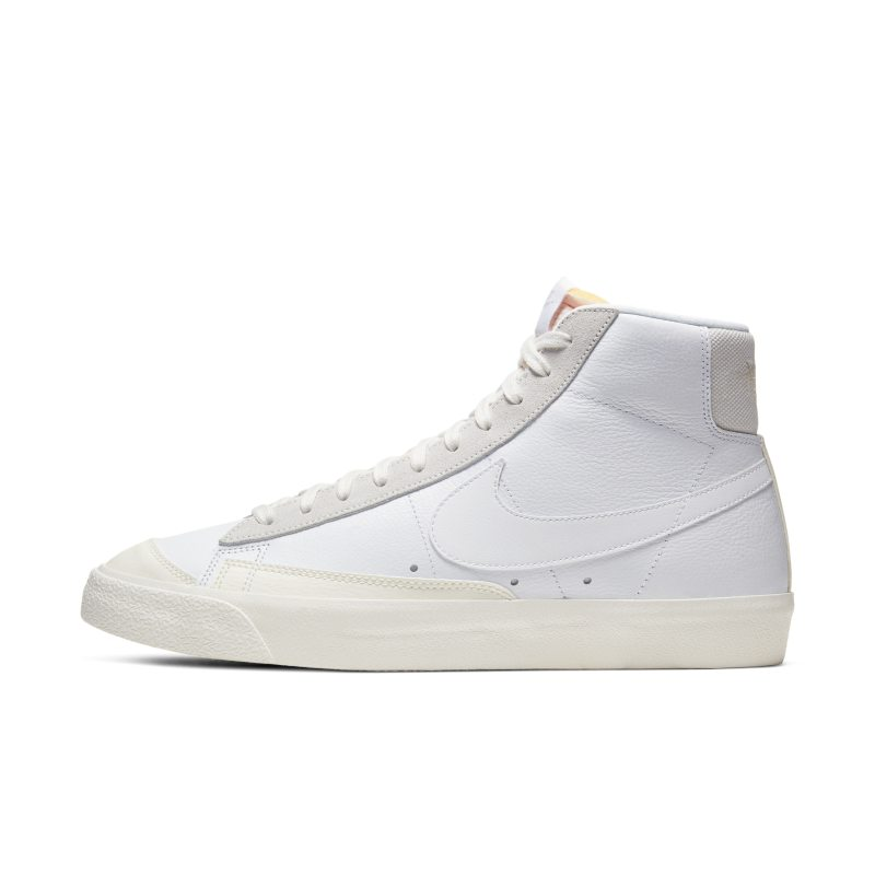 Sneaker Nike Nike Blazer Mid Vintage'77 Zapatillas - Hombre - Blanco