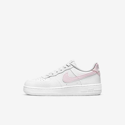 Chaussure Nike Air Force 1 pour Enfant plus âgé. Nike CH