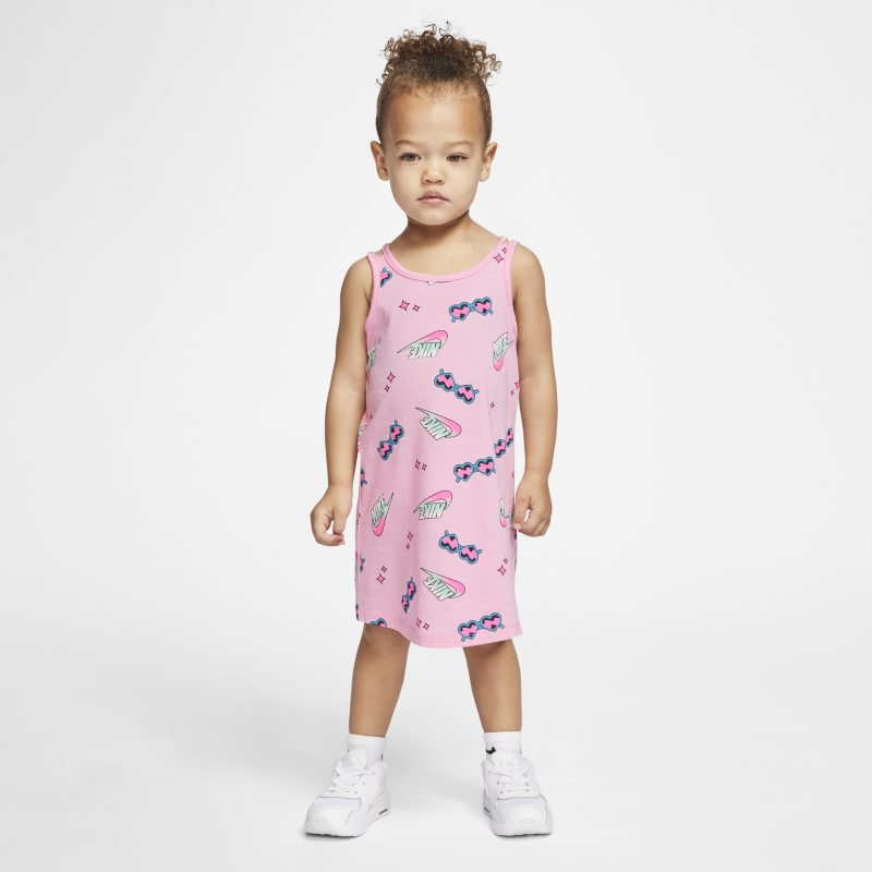 Nike Nike Toddler Sleeveless Dress - Pink