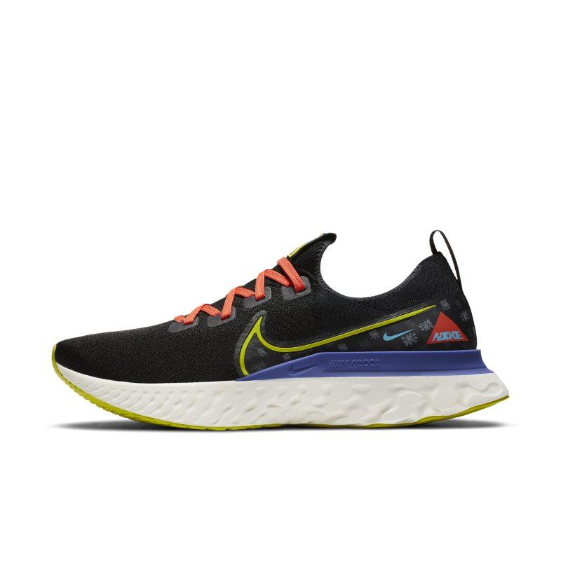 Nike React Infinity Run Flyknit A.I.R. Chaz Bear Zapatillas de running - Negro