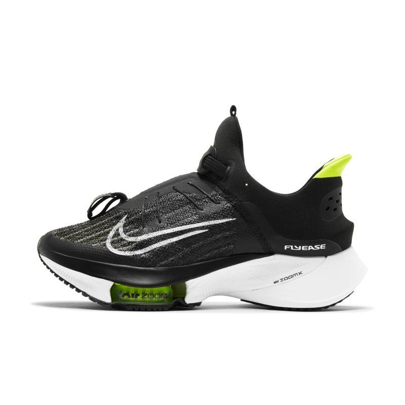 Nike Air Zoom Tempo Next% FlyEase Zapatillas de running - Mujer - Negro